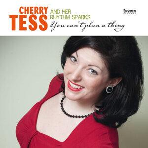 Cherry Tess & Her Rhythm Sparks 歌手頭像