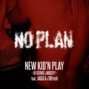 NEW KID'N PLAY 歌手頭像