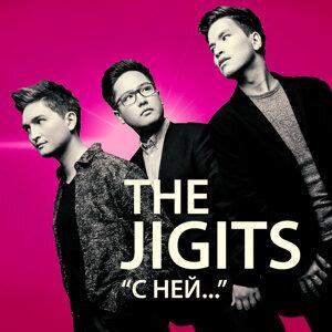 The Jigits 歌手頭像