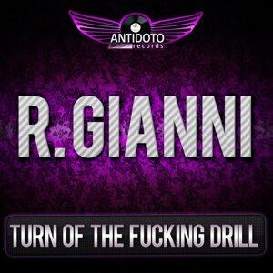 R. Gianni 歌手頭像