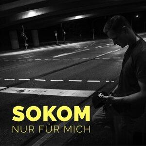 Sokom 歌手頭像