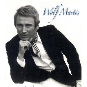 Wolf Martis 歌手頭像