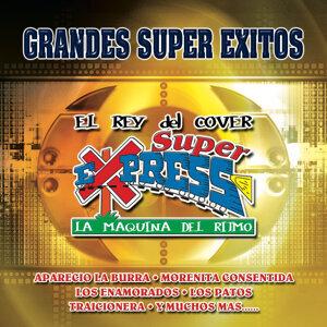 Super Express 歌手頭像