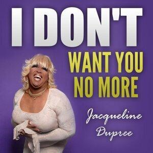 Jacqueline Dupree