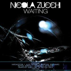 Nicola Zucchi 歌手頭像