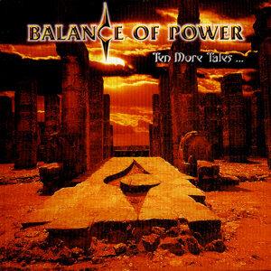 Balance Of Power 歌手頭像