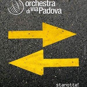 Orchestra di Via Padova 歌手頭像