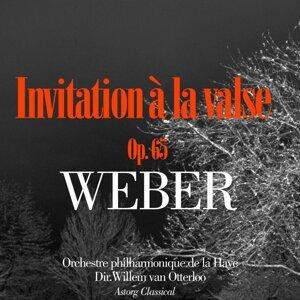 Orchestre philharmonique de la Haye, Willem van Otterloo 歌手頭像