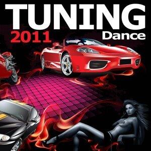 Tuning Dance 2011 歌手頭像