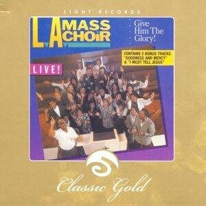 L.A. Mass Choir 歌手頭像
