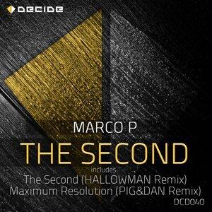 Marco P 歌手頭像