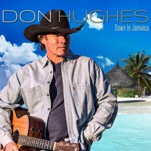 Don Hughes 歌手頭像