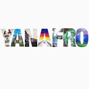 yanafro 歌手頭像