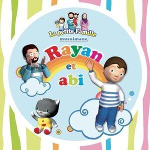 Rayan 歌手頭像