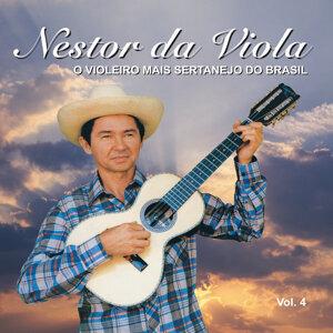 Nestor Da Viola 歌手頭像