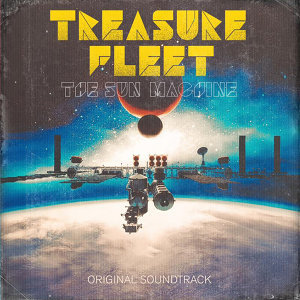 Treasure Fleet 歌手頭像