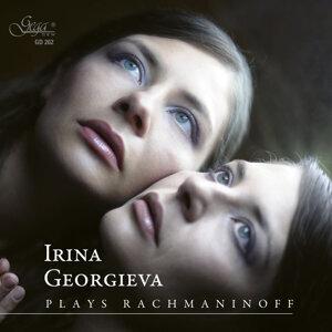 Irina Georgieva 歌手頭像