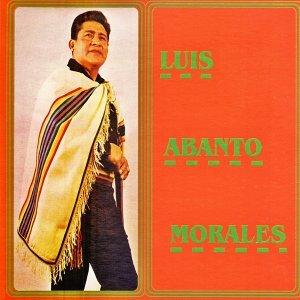 Luis Abanto Morales 歌手頭像
