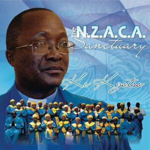 The N. Z. A. C. A Sanctuary 歌手頭像