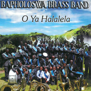 Bapholoswa Brass Band 歌手頭像