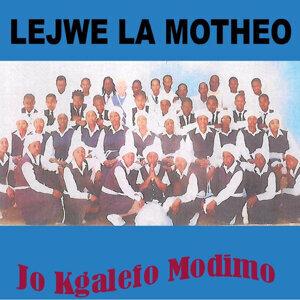 Lejwe La Motheo 歌手頭像