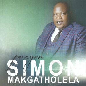 Simon Makgatholela 歌手頭像