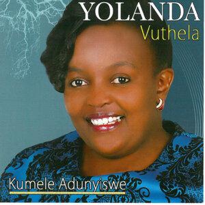 Yolanda Vuthela 歌手頭像