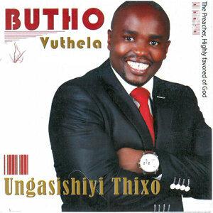 Butho Vuthela 歌手頭像