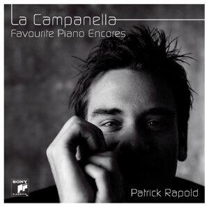 Patrick Rapold 歌手頭像