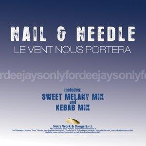 Nail & Needle 歌手頭像