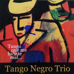 Tango Negro Trío 歌手頭像