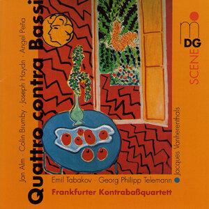 Frankfurter Kontrabaßquartett 歌手頭像