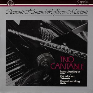 Trio Cantabile