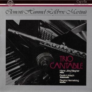 Trio Cantabile 歌手頭像