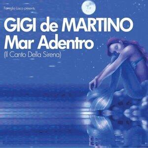 Gigi de Martino 歌手頭像