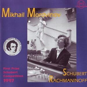 Mikhail Mordvinov 歌手頭像