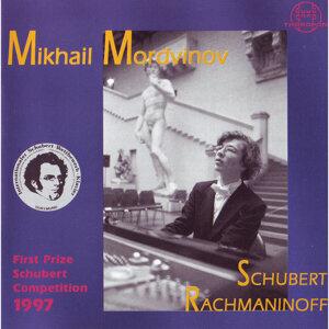 Mikhail Mordvinov