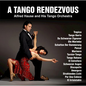 Alfred Hause and His Tango Orchestra 歌手頭像