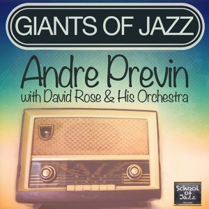 Andre Previn With David Rose 歌手頭像