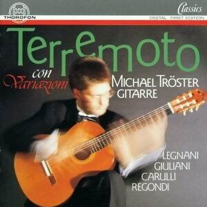 Michael Troster 歌手頭像