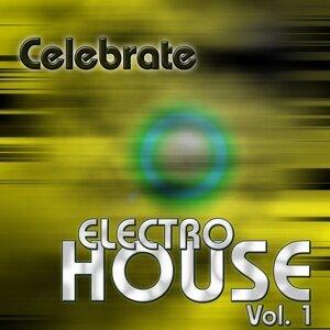 Celebrate Electro House, Vol.1 歌手頭像