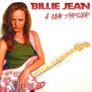 Billie Jean 歌手頭像