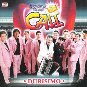 Darío Zanco y Su Grupo Cali 歌手頭像