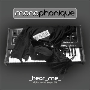 Monophonique (BE) 歌手頭像