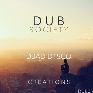 D3AD D1SCO 歌手頭像