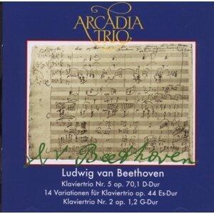 Arcadia Trio
