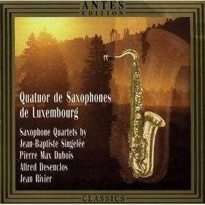 Quatour de Saxophones de Luxembourg 歌手頭像
