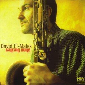 David El Malek 歌手頭像