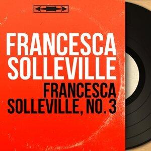 Francesca Solleville 歌手頭像