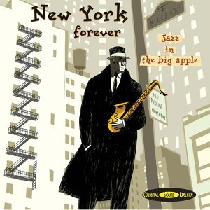 Original Sound Deluxe : New York Forever 歌手頭像